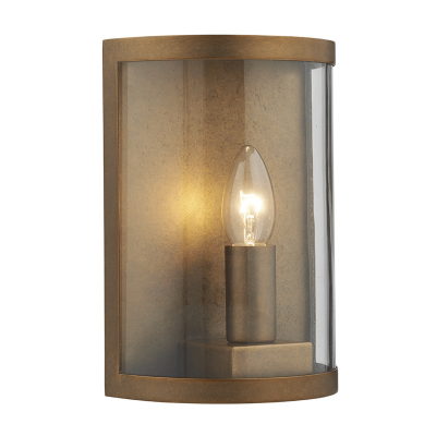 SOLID BRASS OUTDOOR LIGHTS